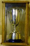 Banner Trophy - Branch 6 bell striking competition