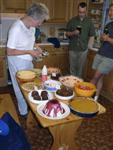 Pudding Party 2004