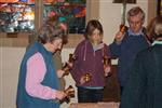 Tune Ringing on Handbells - Young Persons' Christmas Event 2008